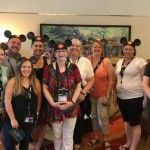 TravelManagers PTM's have a hoot of a time in West Hollywood ·ETB Travel News Australia