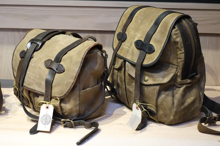 Best images about filson bags on pinterest