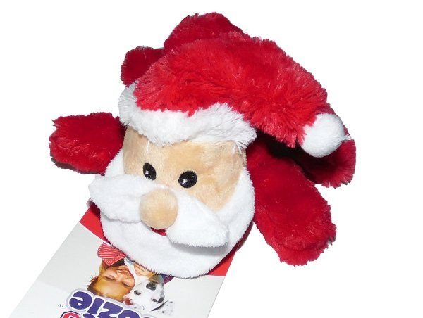Kong Cozies Limited Edition Holiday Santa While Supplies Last! http://www.ebay.com.au/itm/KONG-Cozies-For-Dogs-Puppies-Small-Medium-Large-Various-Design-Tug-Fetch-Squeak-/331175541066 #dogs #holidayshopping #Christmas