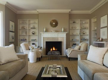 13 best fireplace with shelving images on Pinterest | Fireplace ...
