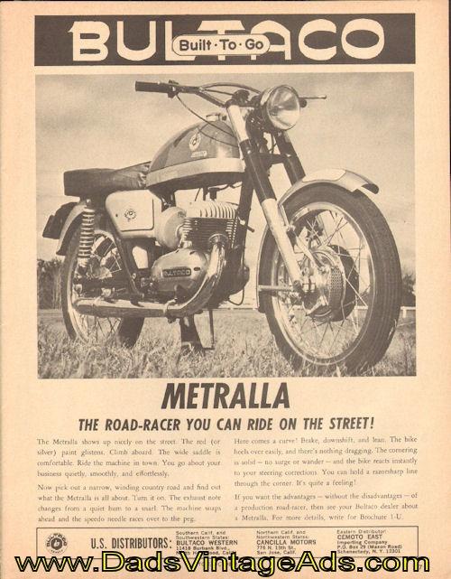 52 Best Vintage Bultaco Motorcycles Images On Pinterest