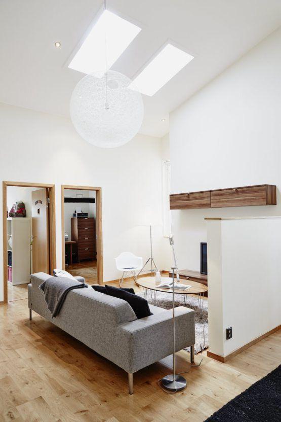 suelo de madera de roble roble decoración estilo nórdico escandinavo decoración nórdica ligera decoración nórdica campana extractora gigante...