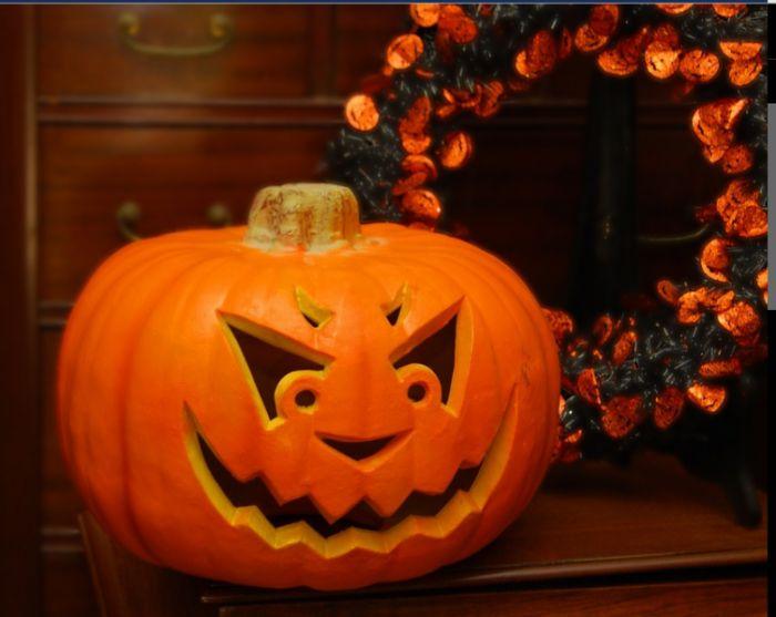 Easy Pumpkin Carving | Scary pumpkin carving patterns easy | Pumpkin ...