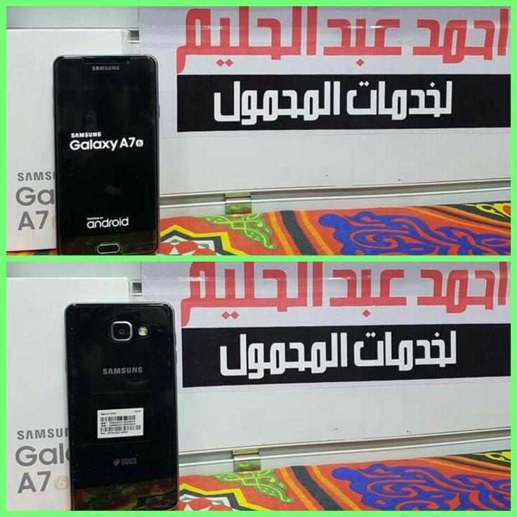 جهاز مستعمل حاله كسر زيرو Samsung Galaxy A7 2016 شرحتين السعر 3900 المواصفات W Check More A Samsung Electronic Products Phone
