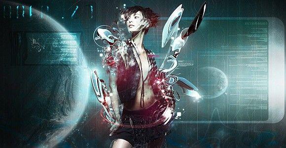 「アニメ カッコイイ 電脳」の画像検索結果