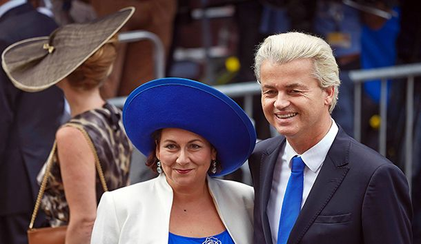 The media's fixation on Geert Wilders obscures what ought to be the most striking result from the Dutch general election: The Liberal-Labour coalition government, which pursued tough fiscal policies and produced economic growth, was destroyed. [Read more]