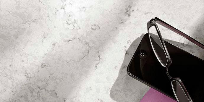 Stratus White Zodiaq 174 Dupont Usa Master Batch Countertop Bathroom Remodel White Quartz