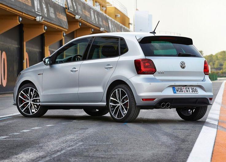 Volkswagen Polo GTE : une variante hybride dès 2018