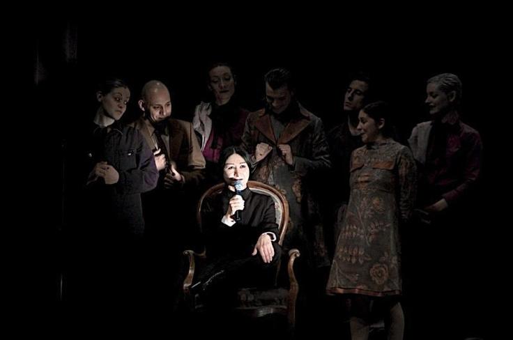 L'Avaro - Teatro delle Albe