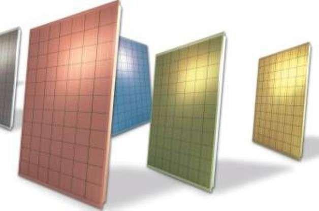 Oltre 25 fantastiche idee su pannelli solari su pinterest - Finestre con pannelli solari ...