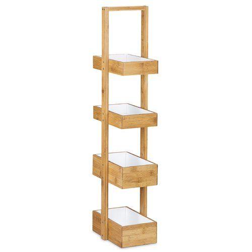 255 cm x 885 cm Badregal Jetzt bestellen unter: https://moebel.ladendirekt.de/bad/badmoebel/badregale/?uid=1ab74ae4-3ab3-52ce-b032-d474bd42c194&utm_source=pinterest&utm_medium=pin&utm_campaign=boards #badregale #bad #badmoebel #storage #bathroom