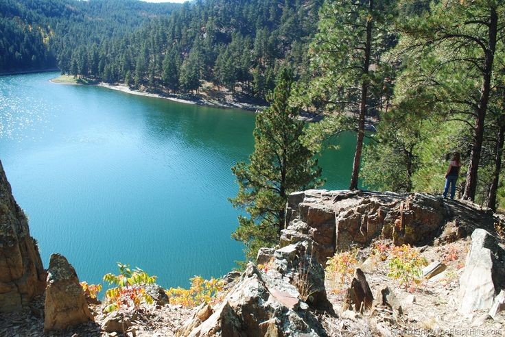 80 best images about see the usa in your chevrolet on for Pactola lake cabins