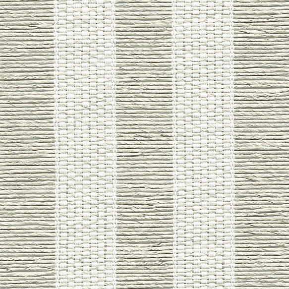 Woodnotes Open Sky table textile fabric, col. white-stone.