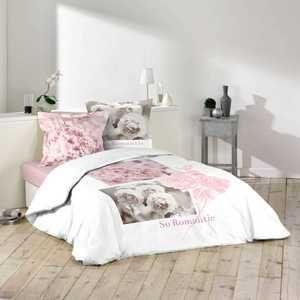 Vous vous sentez l'âme romantique ? c'est l'occasion de profiter des soldes pour relooker votre chambre en y apportant de nouveaux éléments décoratifs. Notre sélection !