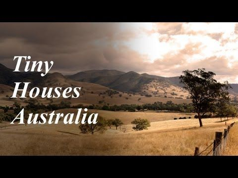 Tiny Houses Australia - Living Large in Small Spaces  -   -  To connect with us, and our community of people from Australia and around the world, learning how to live large in small places, visit us at www.Facebook.com/TinyHousesAustralia
