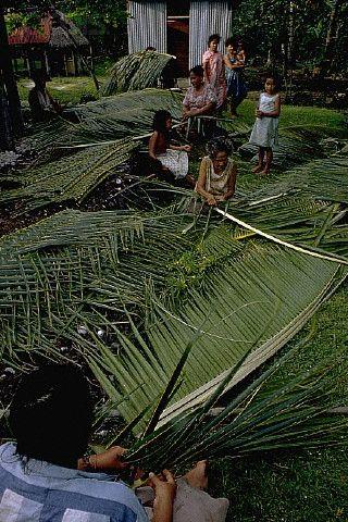 American Samoa Singles