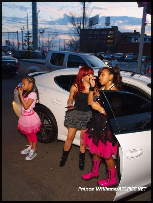 celebrities daughters ti daughters daughters zonnique t i daughtersT.i. Deyjah Imani Harris