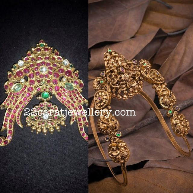 28 best armlet images on Pinterest Indian jewelry Jewellery