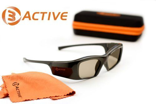 SAMSUNG-Compatible 3ACTIVE® 3D Glasses for 2011 & 2012 3D TV's. Rechargeable. by 3ACTIVE. $49.95. 3ACTIVE® 3D Glasses - Compatible with 2011 & 2012 Samsung® 3D TVs3ACTIVE® 3D Glasses are compatible with 2011 & 2012 Samsung® 3D TVs that use Radio Frequency (RF) to communicate with the 3D Glasses.Compatible 2011 & 2012 Samsung 3D TV Models: 2011 Samsung2012 SamsungLED TVsD8000 SeriesD7900 SeriesD7050 SeriesD7000 SeriesD6900 SeriesD6500 SeriesD6450 SeriesD642...