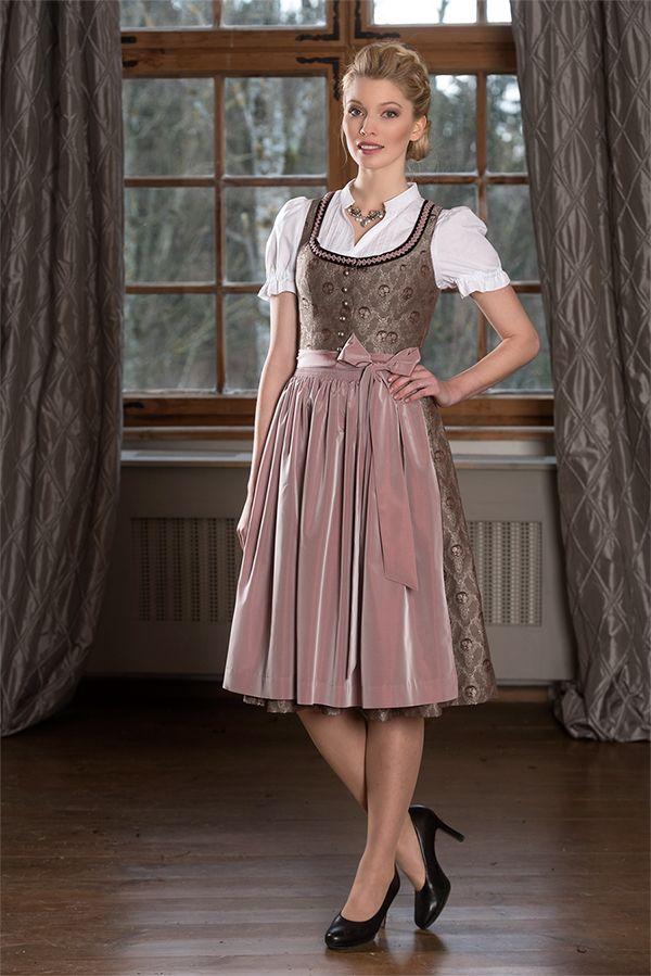#Farbbberatung #Stilberatung #Farbenreich mit www.farben-reich.com Tracht und Tradition | Hammerschmid HW 16/17