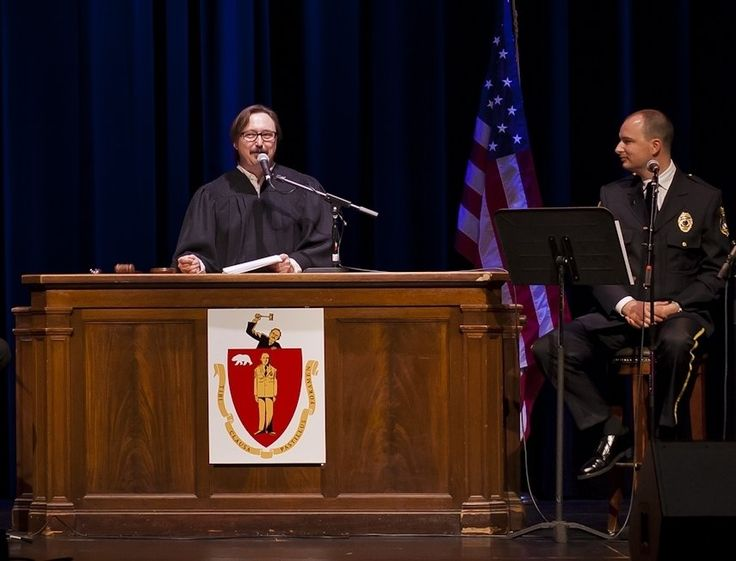 Everyone knows TV judges like Judge Judy, Judge Wapner, or Judge Joe Brown. But do you know Judge John Hodgman? Hodgman — a comedian known for his appearances on The Daily Show -- hosts the podcast Judge John Hodgman, where he rules on real-life disputes between siblings, friends and couples.