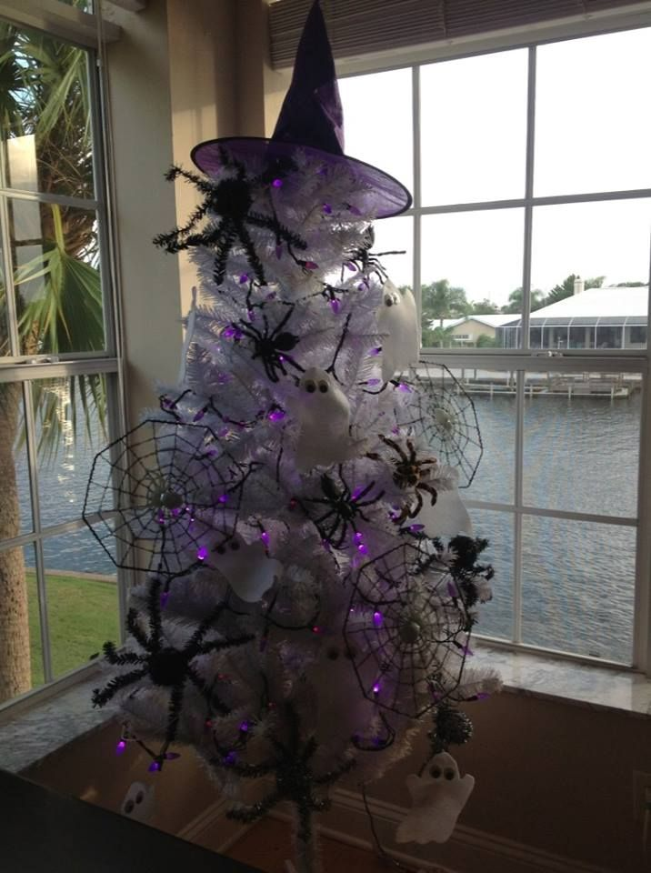 The 10 best images about Halloween decorations for the new house on