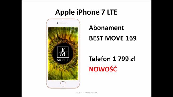 FM MOBILE   oferty z telefonem 2017