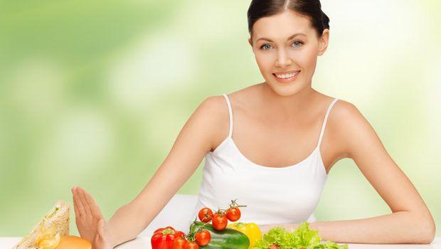 Dieta rapida, dupa Paste: Slabeste 3 kilograme cu ajutorul catorva trucuri simple si eficiente!