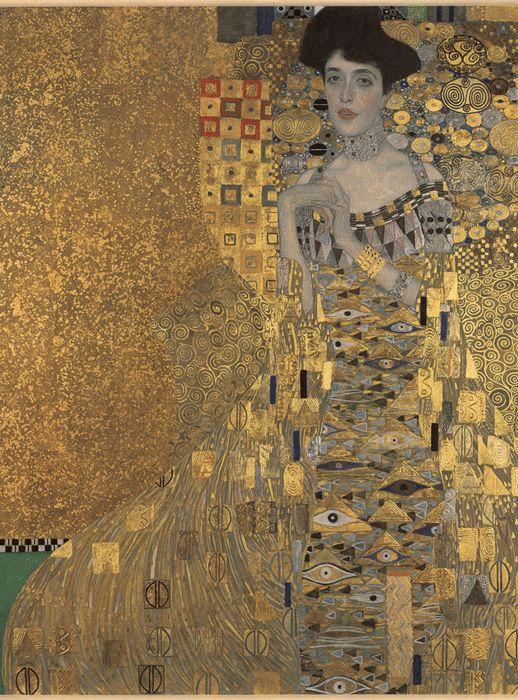 174 best adele the woman in gold images on pinterest. Black Bedroom Furniture Sets. Home Design Ideas