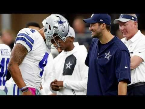 Cowboys holding out hope to trade Tony Romo