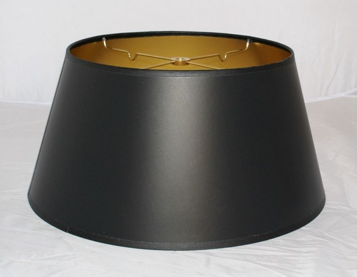 71 best usa american made lamp shades images on pinterest lamp bouillotte black paper lamp shade 14 19w aloadofball