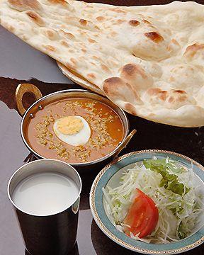 大阪の本格インド料理 ビンドゥ(Bindu)インディアンレストラン ビンドゥ