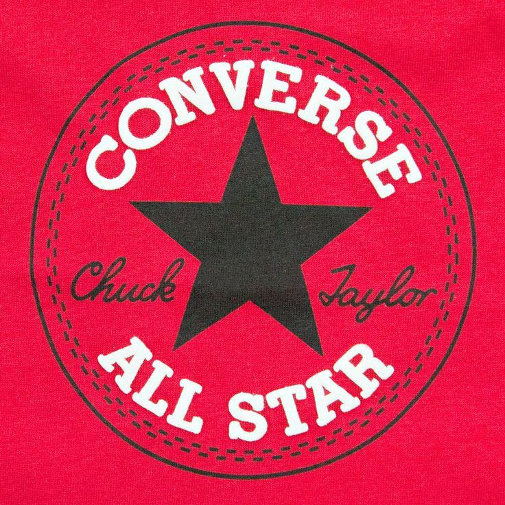 Converse All Star Logo | Converse All Stars | Pinterest
