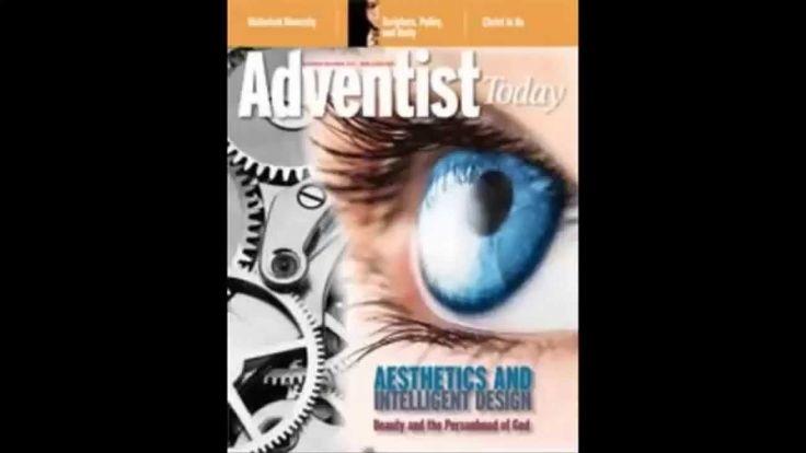 simbolo illuminati en las revistas de los adventistas - YouTube