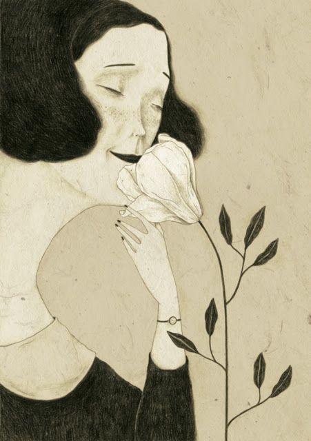MONICA BARENGO: Polline - scritto da Davide Calì, edito da Kite Edizioni