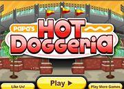 Papas Hot Doggeria   Hi juegos de cocina - jugar online