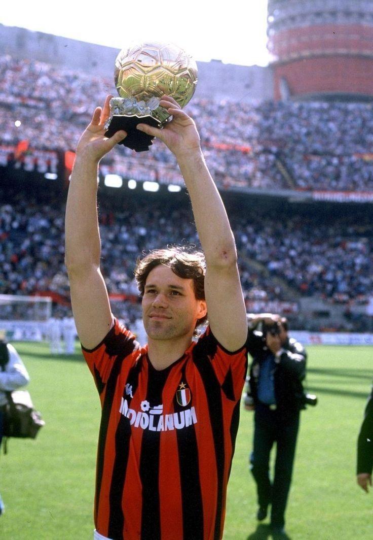 Photo : Lun des plus grands attaquants rossoneri, le