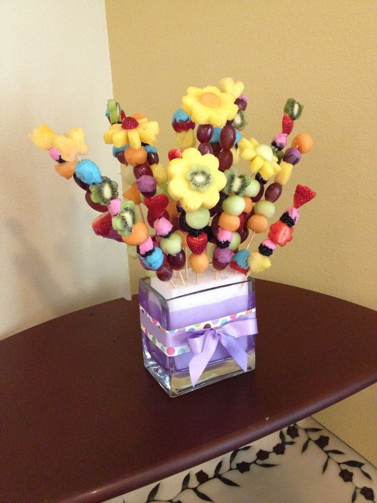 Baby Gift Edible Arrangements : Images about m s fourth birthday on