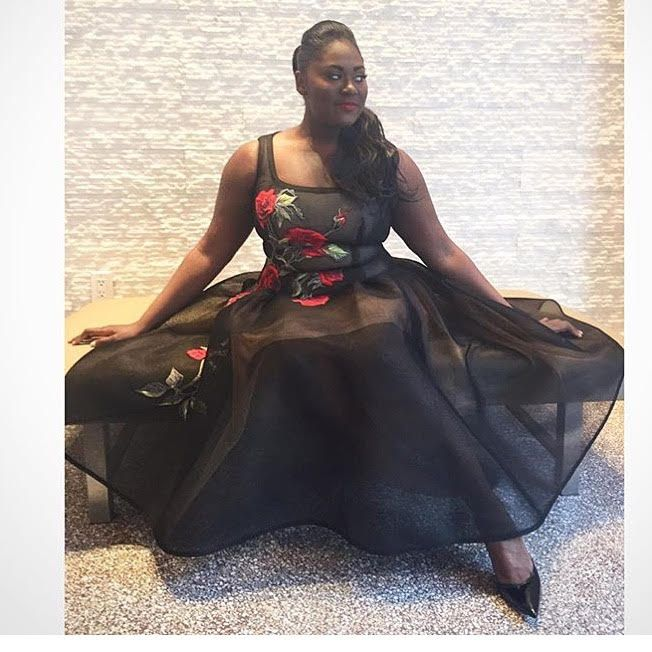 Danielle Brooks At The Annual Theater World Awards