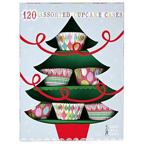 Decoración Navidad.Christmas decoration ideas. Kit moldes cupcakes.  www.mommas.es