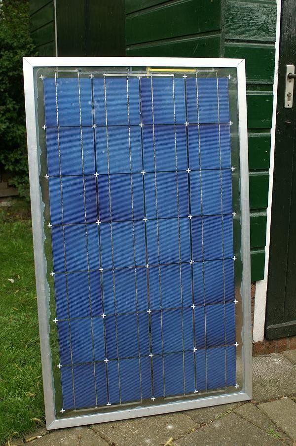 Home Made Solar Panel Solar Panels Solar Energy Diy Cheap Solar