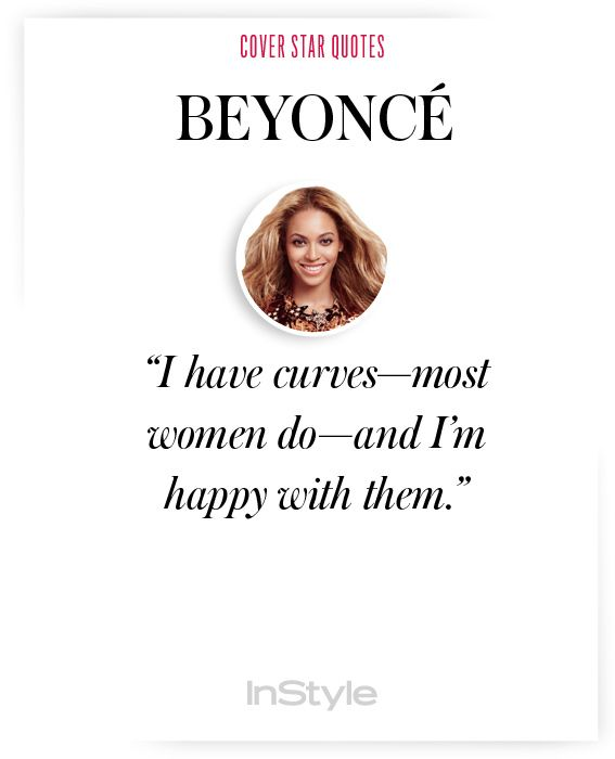 What She Said: Memorable Quotes from InStyle Cover Stars - 2004 from #InStyle