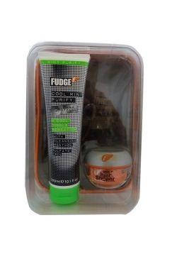 Fudge - Cool Mint Shampoo & Hair Shaper Gift Set