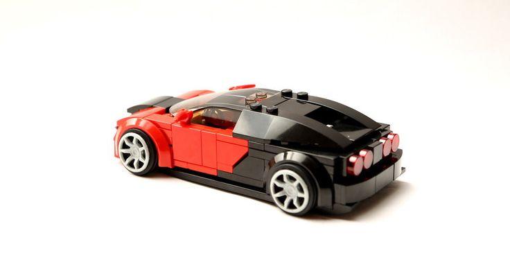 2379 best lego images on pinterest lego spaceship. Black Bedroom Furniture Sets. Home Design Ideas
