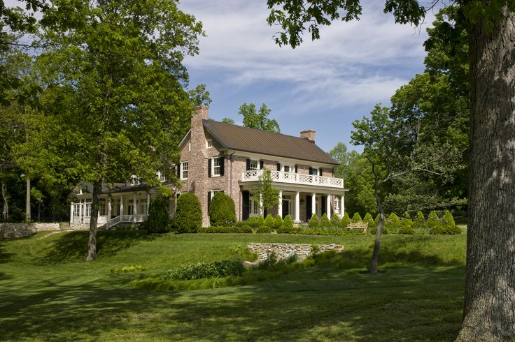 the badger hill farms project recently seen in period homes magazine received the 2016