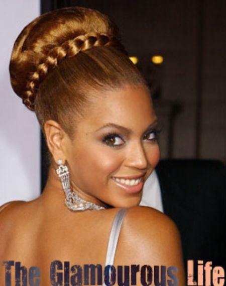Black girl updo hairstyles 💫 - YouTube