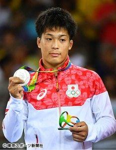 レスリング男子グレコローマンスタイル 59 キロ級では太田忍選手が銀メダルを獲得!リオデジャネイロオリンピック・リオ五輪 2016