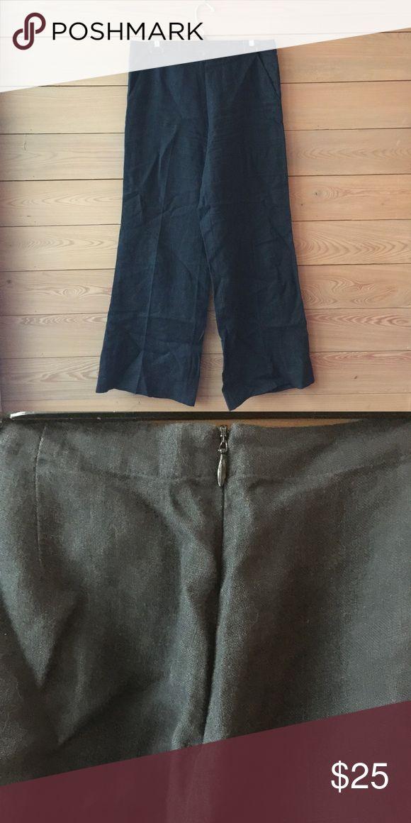 1000 Ideas About Black Linen Pants On Pinterest Black