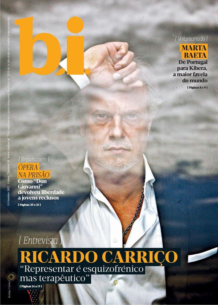 31 Outubro 2015 | Ricardo Carriço