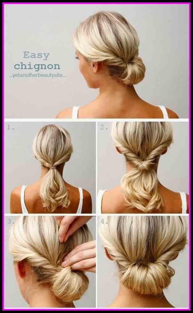 Klassische und süße Frisur Ideen für lange Haare – Damen Frisuren